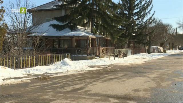 """Етнографски център """"Сурвакари"""" в село Ковачевци"""