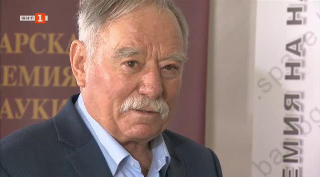 Първи полет на българин в космоса - Георги Иванов преди 42 години