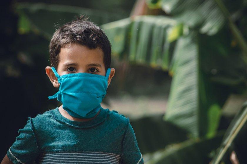 Как се отразява пандемията на психичното здраве на децата