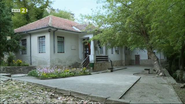 Историческият музей в Каварна