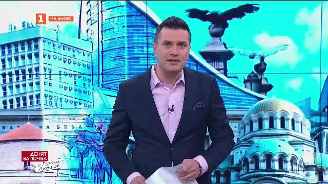 Първо по БНТ - новият шеф на здравната комисия Александър Симидчиев