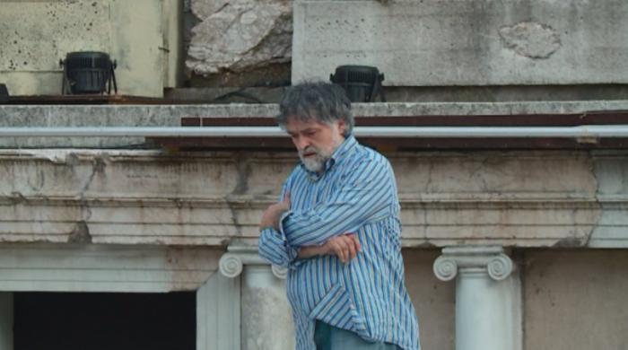 Изкуството и шоубизнесът през погледа на Хосе Кура