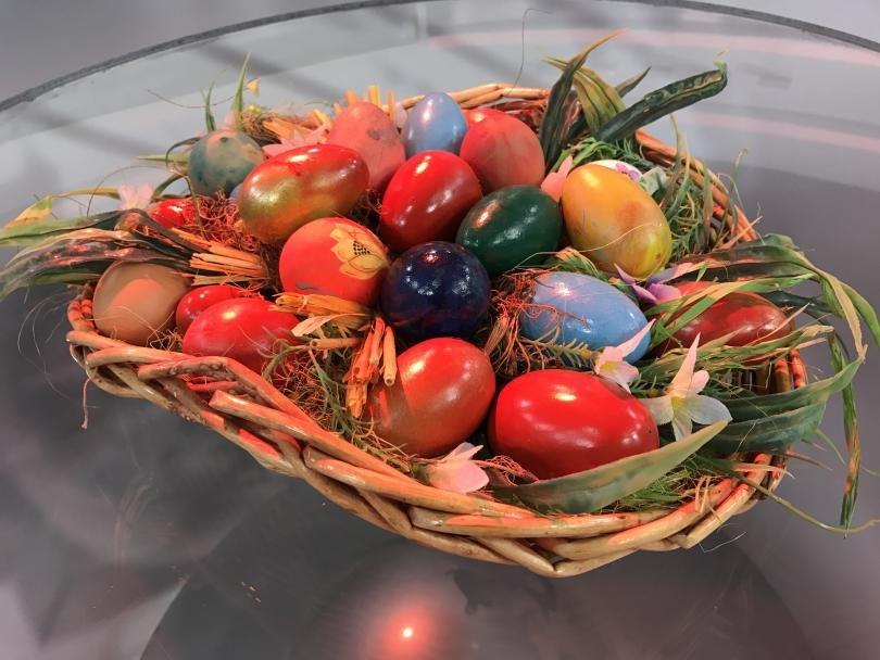 Bulgaria marks Easter