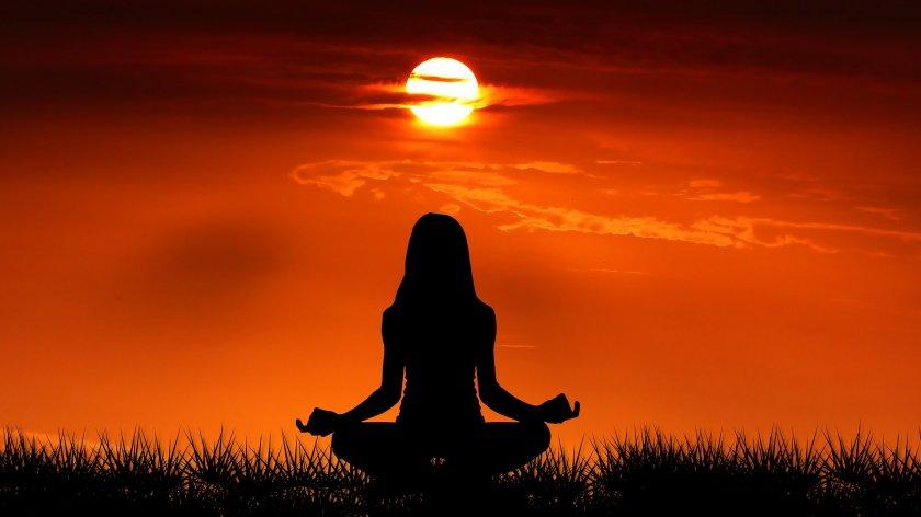 Йога практика на хармонията и баланса