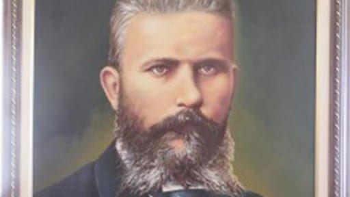 Иван Грозев - патриархът на градежа