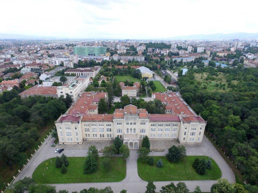 """Защо расте интересът към обучението във Военната академия """"Г.С.Раковски"""""""