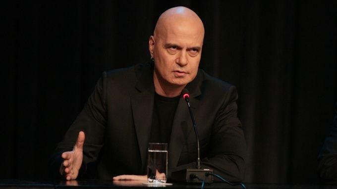 Slavi Trifonov: Anayasanın uygulanmasından kimse korkmasın!