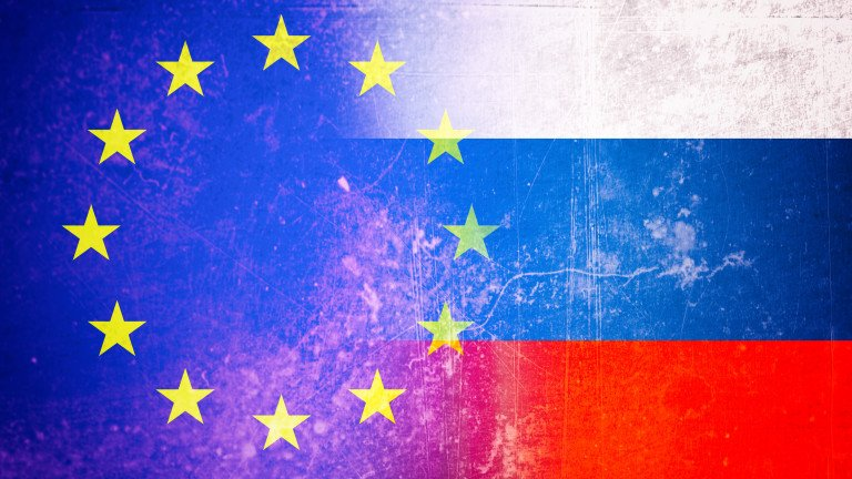 Ще втвърди ли ЕС позицията си към Русия заради напрежението в Украйна и случая Навални