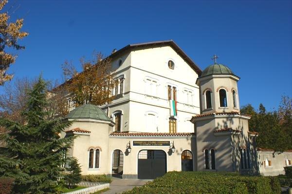 Започна приемът в Православната духовна академия