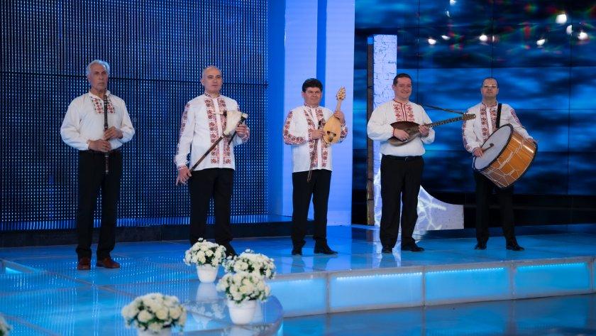 """70-годишният юбилей на Националния фолклорен ансамбъл """"Филип Кутев"""""""