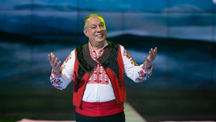 Димитър Бонев и неговите мелодични тракийски песни