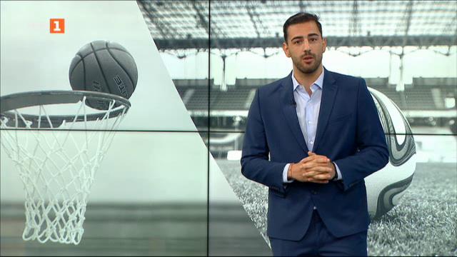 Спортна емисия, 6:30 – 20 май 2021 г.