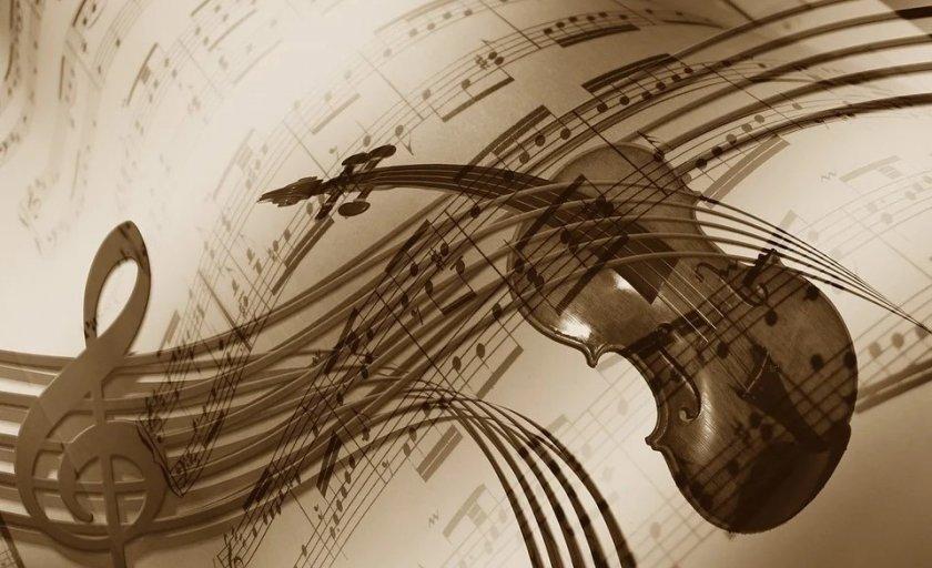 Българска цигуларка със световен успех