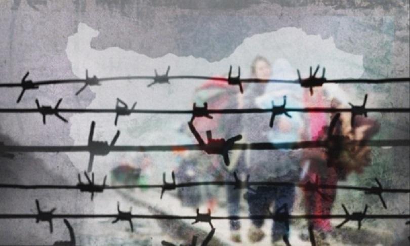Доклад на комисията GRETA към Съвета на Европа за трафика на хора