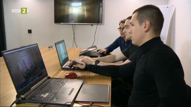 Игра разработена от българи помага при подбора на кадри