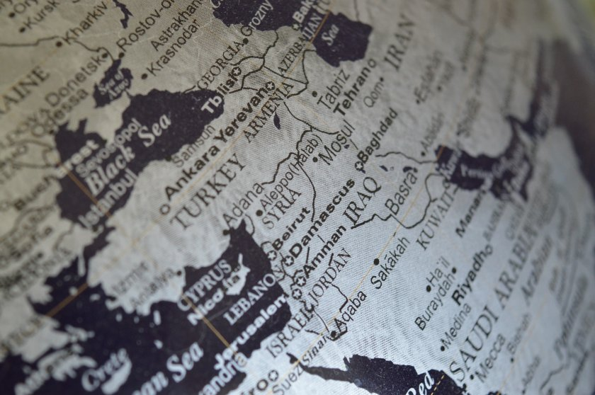 Геополитическият пъзел и ролята на лидерите в международната политика