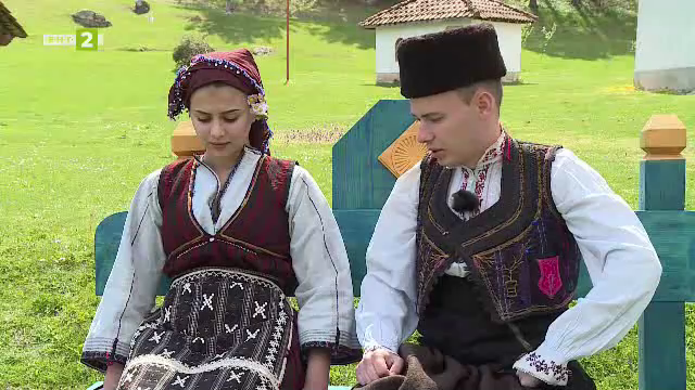 Традициите на село Аспарухово