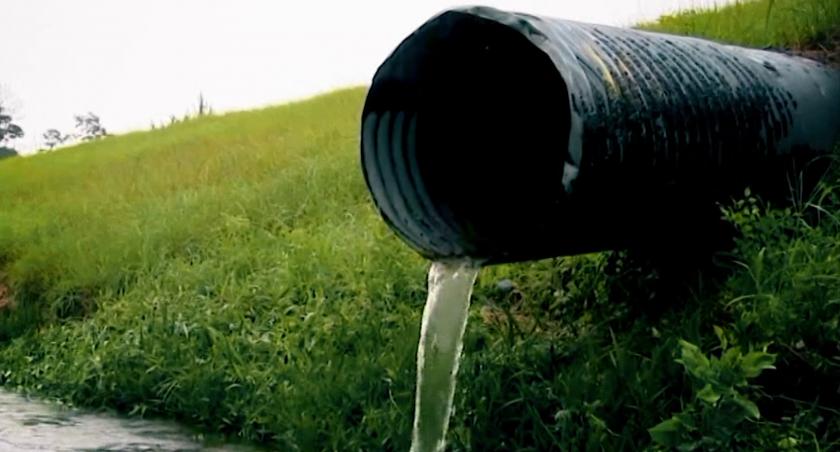 Вода с арсен