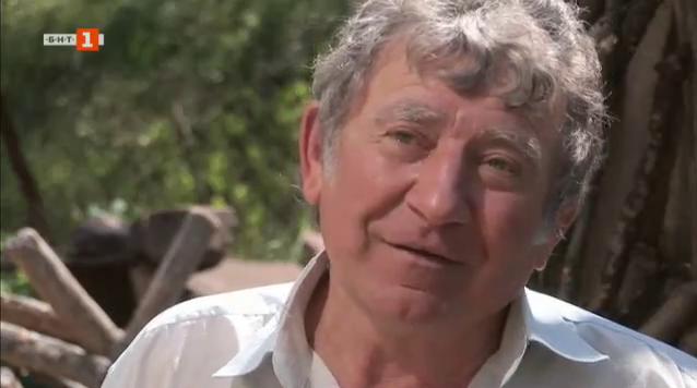 Историята на бившия криминален следовател Иван Алексиев