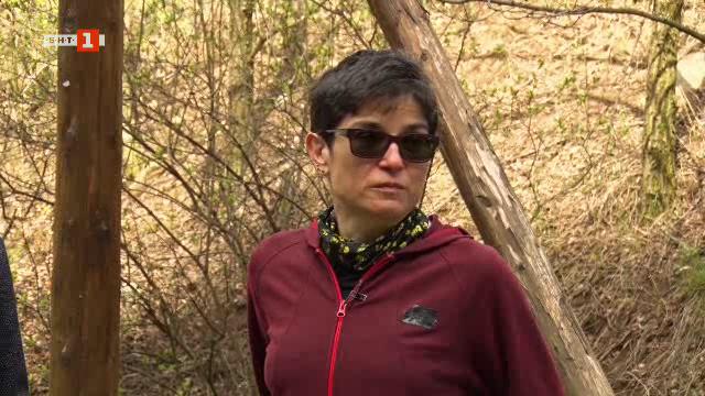 Д-р Деси Иванова и влечението й към екстремни преживявания