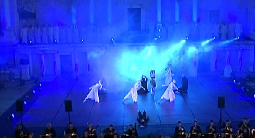"""""""Кармина Бурана"""" открива осмото издание на """"Opera Open"""" в Пловдив"""
