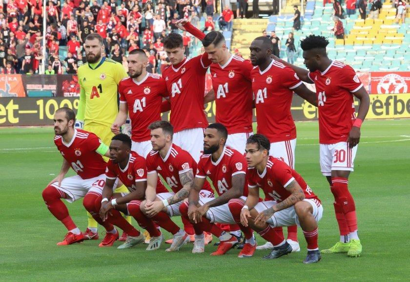 ЦСКА спечели Купата на България