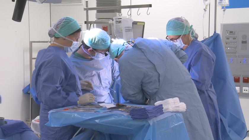 Как е действала схемата за незаконни трансплантации в болница Лозенец?
