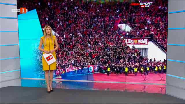 Спортна емисия, 12:30 – 20 май 2021 г.