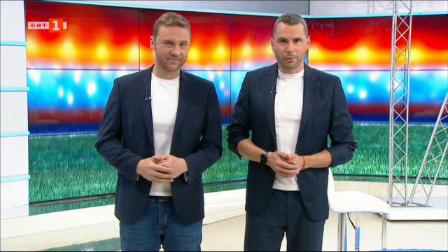 Процесите в българския футбол - анализ на Христо Крушарски