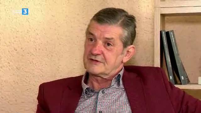 Владимир Колев - бокс