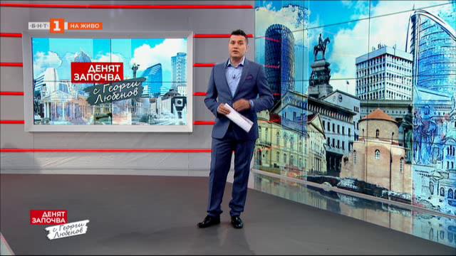 """Ще има ли партия """"Велика България""""? Говори Кубрат Пулев"""