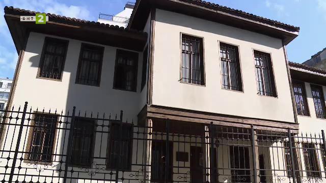 Музеят на Възраждането във Варна