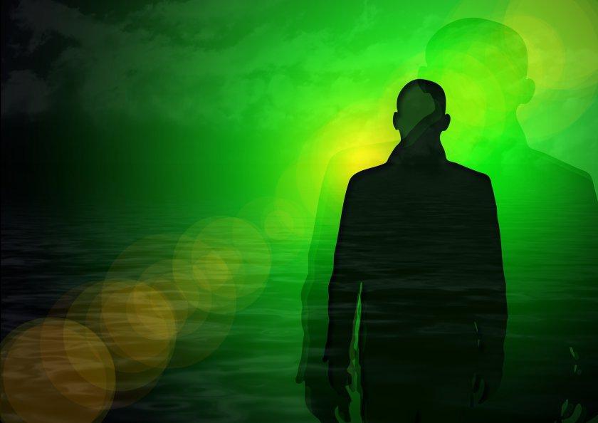 Подсъзнанието е информацията, съхранена в човешката душа