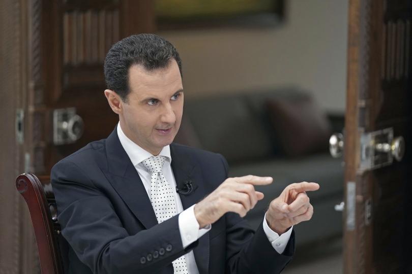 Ще има ли промени в политиката на Башар Асад