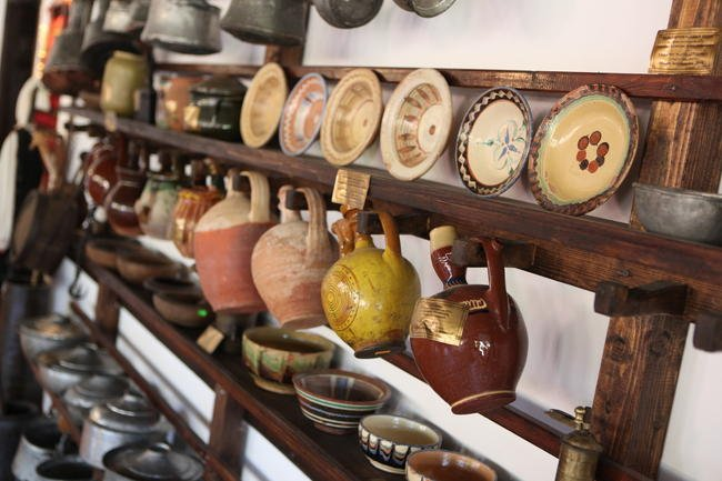 Емблематични за България занаятчийски улици поставят ново начало и очакват своите туристи