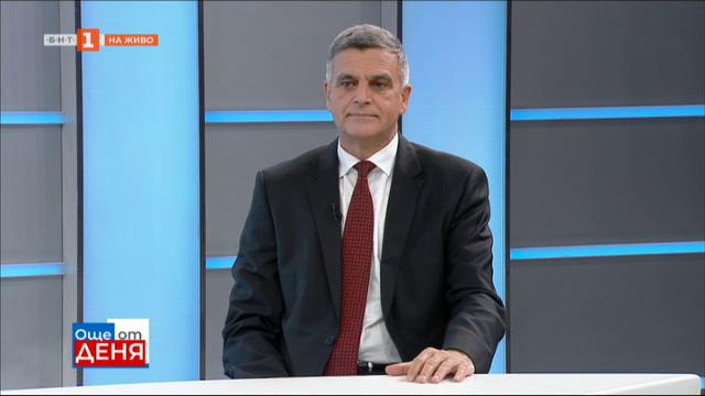Каква е равносметката на служебния кабинет? Гост - министър-председателят Стефан Янев