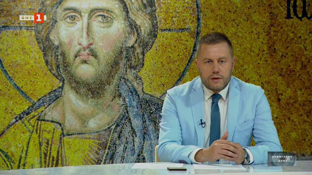 За първовърховните водачи - Западно- и Средноевропейският митрополит Антоний
