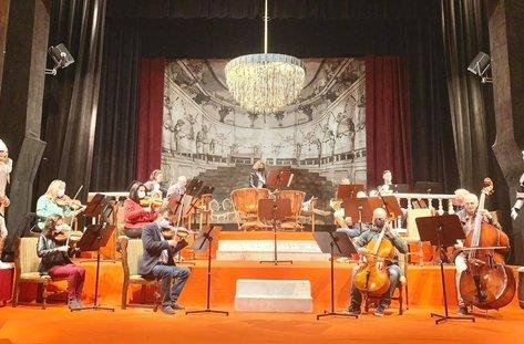 """""""Капелмайсторът"""" от Доменико Чимароза - на сцената на Камерната опера в Благоевград"""