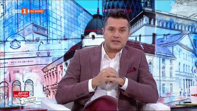 Поуки и огорчение от едно решение - пенсионираният проф. Тодор Кантарджиев