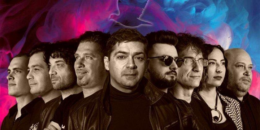 Рок от ново измерение с група Intelligent Music Project