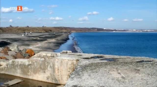 Ще има ли екокатастрофа на Атанасовското езеро край Бургас заради строеж на нов път