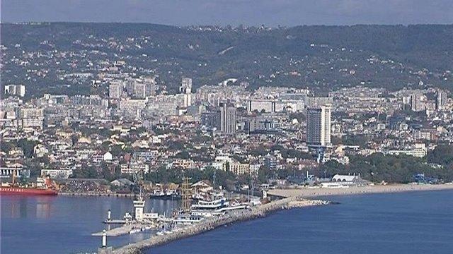 Варна - перлата на Черно море. На плаж преди 100 години - изложба в музея за нова история на Варна