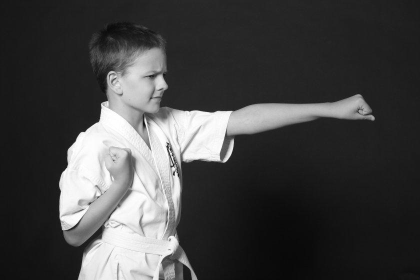Какво да направи едно дете, ако го нападнат на улицата