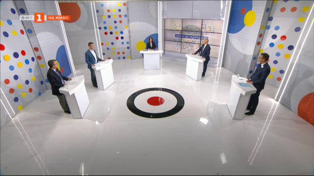 """""""ИЗБОРИ 2021: Надпреварата"""" - 08.07.2021"""