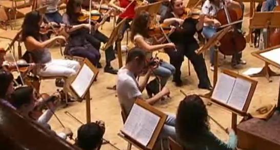 30-годишнината на Нов симфоничен оркестър