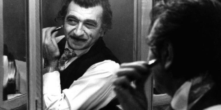 Премиера на филм за незабравимия Георги Парцалев в Сатиричния театър