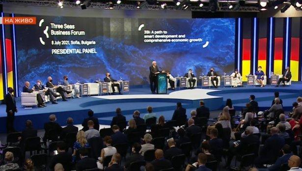 """Очакванията от срещата на върха на инициативата """"Три морета"""""""
