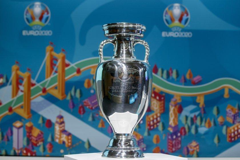 Каква ще бъде развръзката в група D на Евро 2020