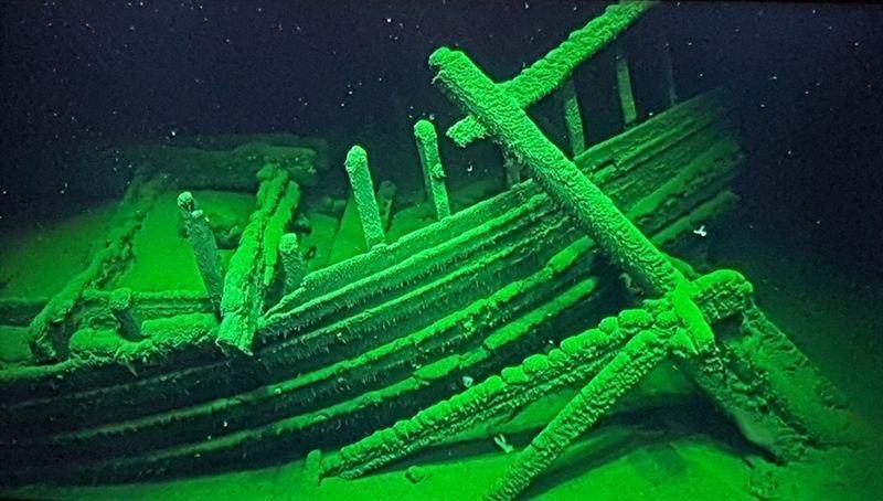 Подводното културно наследство - как да го познаваме и пазим