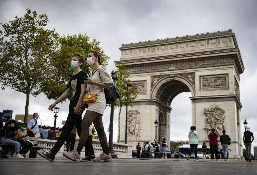 Политическите тенденции във Франция след местните избори